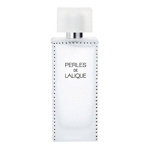Perles de Lalique FOR WOMEN by Lalique - 3.4 oz EDP Spray
