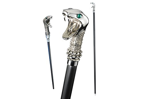 Lucius Malfoy's Walking Stick by The Noble Collection