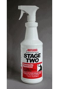 Stage Two Creosote Remover