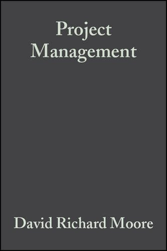 Project Management: Designing Effective Organizational Structures in Construction