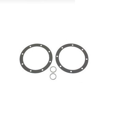 Porsche 911 914 930 65-89 Engine Oil Strainer Gasket Set Wrightwood Racing - Racing Porsche Engine