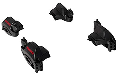 Yakima - KeelOver Roof Mounting System for Kayaks