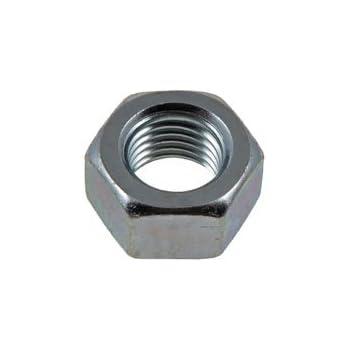 8/x 30/Brass Pack of 50/Quality Aparoli SJA 67715/QP DIN 933/Hexagonal Screws with Thread up to Head Premium