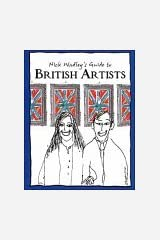Nick Wadley's Guide to British Artists (Pomegranate Catalog) by Nicholas Wadley (2003-08-13)