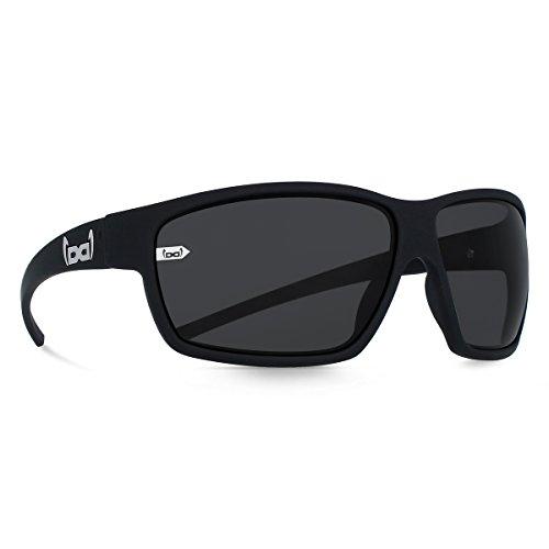 Gloryfy Unbreakable Eyewear G15Mat Lunettes de soleil GLORYFY, Black, One Size