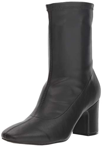 ll Grass Mid Calf Boot, Black, 6.5 M US ()