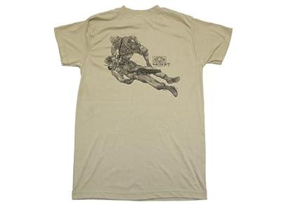 S.O. Tech SYTS-MED-CB-S Symbology T-Shirt Medical