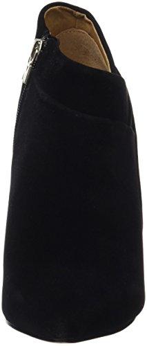 Negro peach Originals Negro Mtng De Para 61435 Mujer Tacón Zapatos 0x4gw8