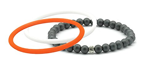 - Ion Loop Mag/Fusion +Plus Pak (Orange/White, Medium)