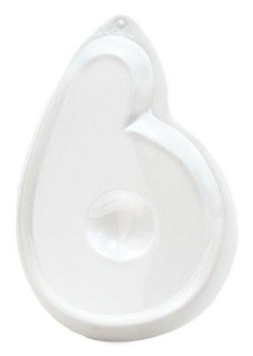 Micro Plastic Number 6 Pan