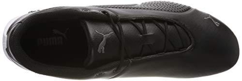 adulto Ultra Puma puma viola misto nero nero Bmw Mms puma grigio Future Cat basse Sneakers bianco AxxwaqTY