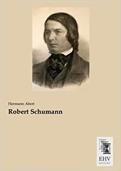 Book Robert Schumann
