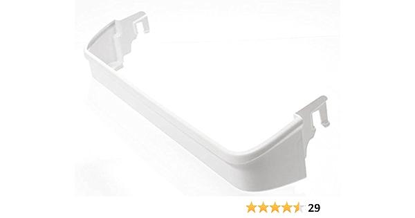 UpStart Components Brand Compatible with 240351601 Door Bin 240351601 Refrigerator Freezer Door Bin Side Shelf Replacement for Frigidaire FFHS2622MS1 Refrigerator