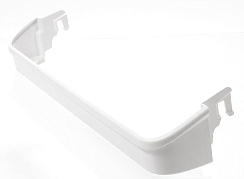 Gallon Door Bins - 240338001 Refrigerator Door Shelf Bar, 24-1/2