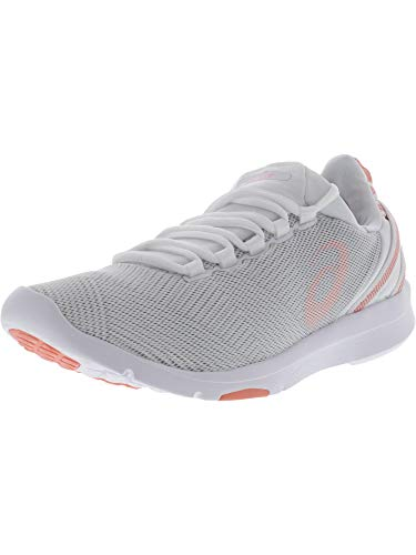 Asics Pink glacier Gel 3 begonia fit Shoes high Ankle Women's White Sana Grey Training HrS6qwHa