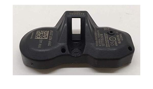 Huf Reifen Druck Sensor 7PP 907 275F VW Original Neu