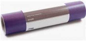 "Silhouette QuicKutz 9/"" x 10/'  Roll Adhesive VINYL ~  PURPLE  ~ SILH-VINYL-PUR"