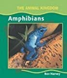 Amphibians, Bev Harvey, 0791069834