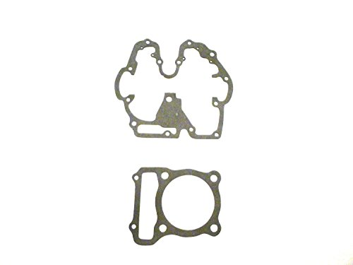 M-g 33595-2 Valve Cover / Cylinder Base Gasket for Honda Xr250, Xl250 (Honda Cylinder Gasket Base)