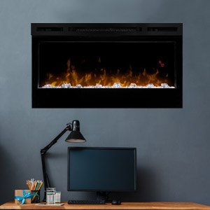 DIMPLEX NORTH AMERICA blf3451 Prism Electric Fireplace by DIMPLEX NORTH AMERICA