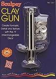 : Clay Gun - Sculpey III