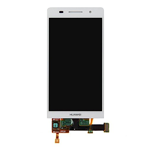 full front lcd display huawei p6 - 1