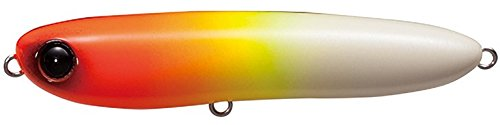 タックルハウス ルアー RESISTANCE クロナッツ 67 No.1 オレンジヘッドの商品画像