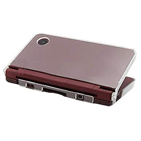 Assecure Crystal Clear Hard Case Cover Shell for Nintendo ...
