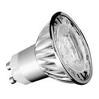 , 6 unidades GU-10 LED Bombillas de luz. 3 LED de alta potencia LED es por ...