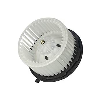 TYC 700089 HVAC Blower Motor for 15-8769 35143 3010033 PM2728 5156 ACDelco oo