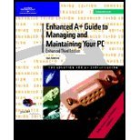 Enhanced Guide to Managing and Maintaining Your PC, Andrews, Jean, 0619034327
