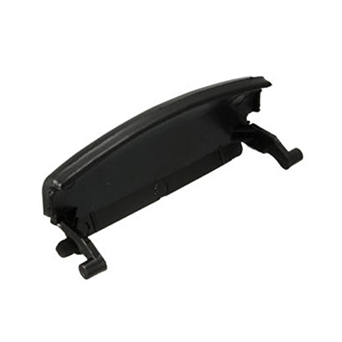 Armrest Cover Latch Clip - TOOGOO(R) Black Armrest Lid Console Cover Latch Clip Catch E177B 058941
