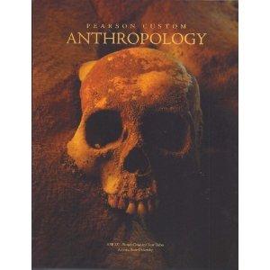 Pearson Custom Anthropology