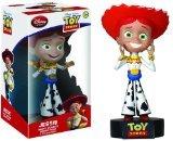 Funko Toy Story Wacky Wobbler Talking Jessie Exclusive Bobble ()