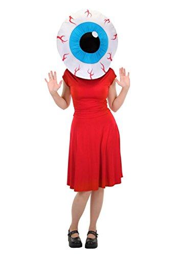 Disguises Costumes Colorado (MASKOT Head Eyeball Standard)