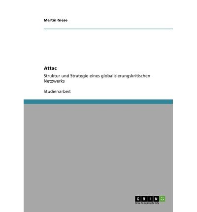 Read Online [ { ATTAC (GERMAN) } ] by Giese, Martin (AUTHOR) Feb-06-2009 [ Paperback ] PDF