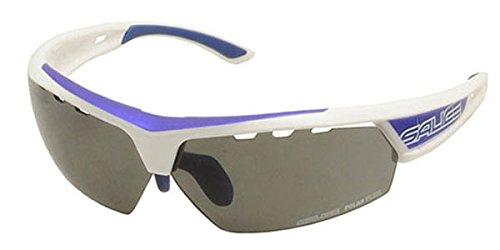 Salice Gafas negro color única 005PB talla Blanco de verde ciclismo Azul qqUpPg