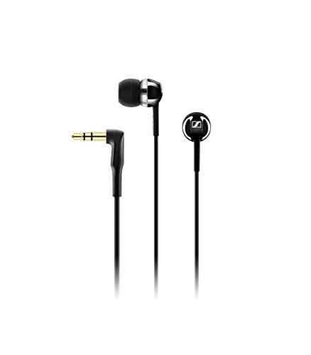 Sennheiser CX 1.00 In-Ear Black
