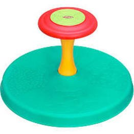 Playskool Classic Sit-n-Spin Assortment (Sit N Spin Toy)