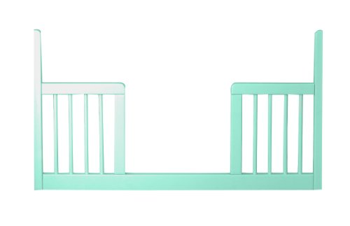 Newport Cottages Toddler Guardrail for Hampton Crib, Mint