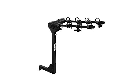 Thule Range 4 Bike Carrier for RVs/Travel Trailers