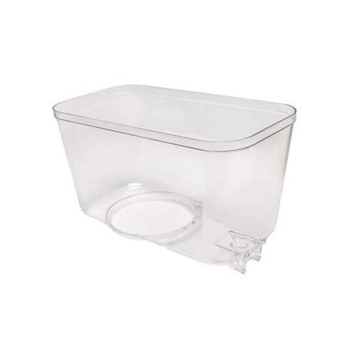 - CRATHCO DRINK DISPENSER BOWL (3 GALLONS) 1090