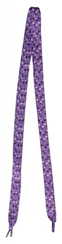 Flat Scattered Stars piece Shoelaces