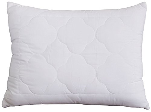 Luxurious Quilted Pillow Single Pack - Queen ...