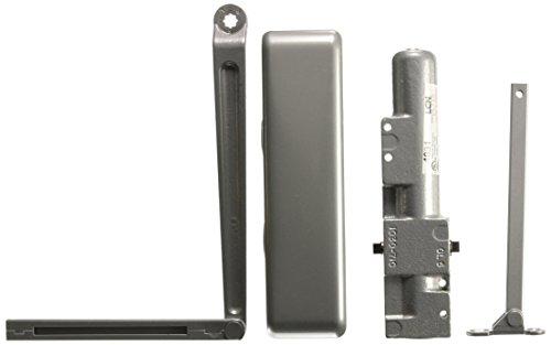 LCN 4031 689 Aluminum Regular Closer with Thru Bolts by Lcn