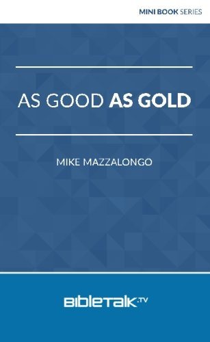 Read Online As Good As Gold PDF