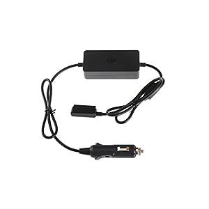 DJI Mavic Pro Car Charger, Black (CP.PT.000562) 31hHIyDAdDL