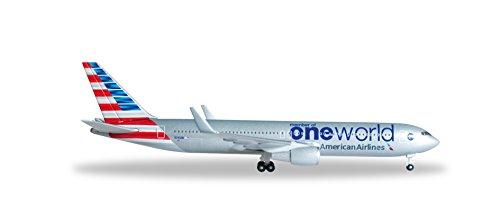 American Airlines Boeing 767 300 - 5