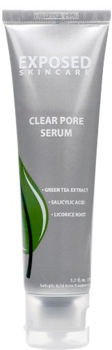 Exposed Skin Care Facial Cleanser - 4
