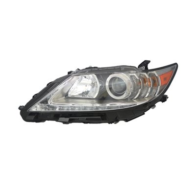 Depo 324-1114LMUFHM2 HID Type Headlamp Unit Driver Side NSF, Lexus E-S350// E-S300h